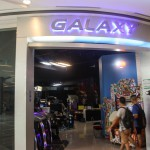 Galaxy Arcade at the Mall Chaengwattana