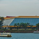 Queen Sirikit National Convention Center (flickr / Michael Coghlan)