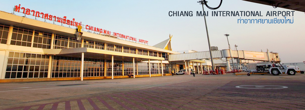 Changmai International Airport