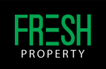 Fresh Property Logo