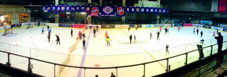 The Rink Central Plaza Rama 9 (c)
