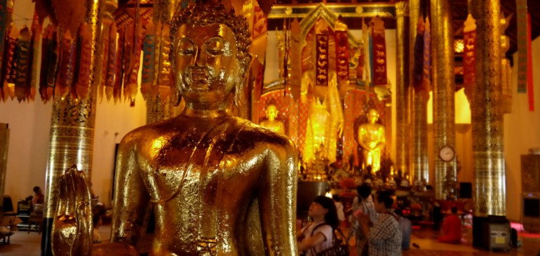 5 Ways Chiang Mai is a Great and Affordable City to Live In